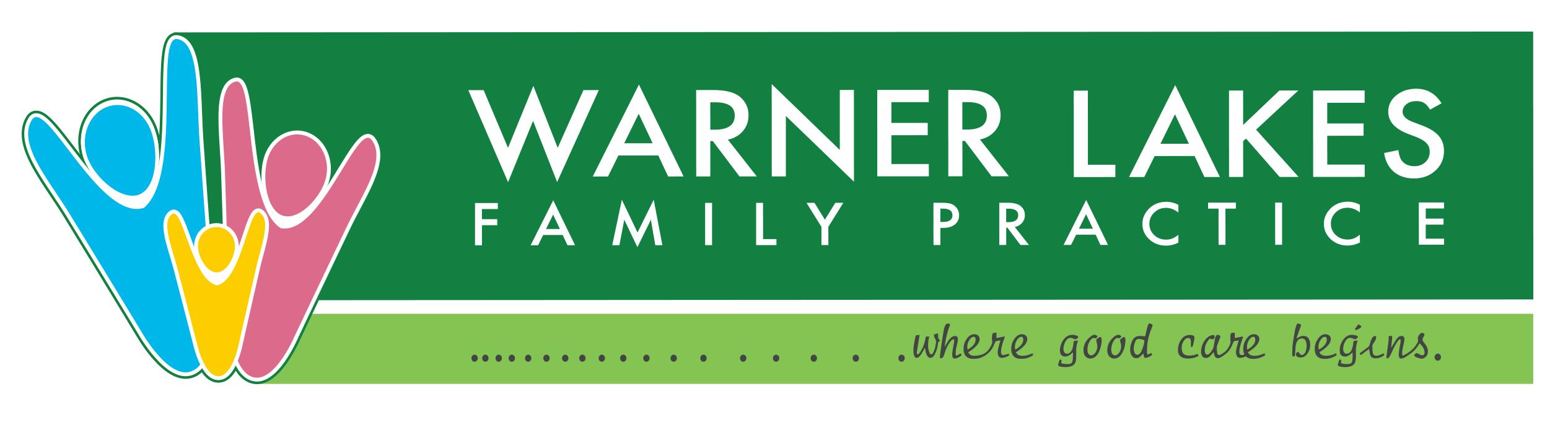 Logo for Warner Lakes Family Practice
